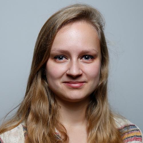 Caroline van der Horst